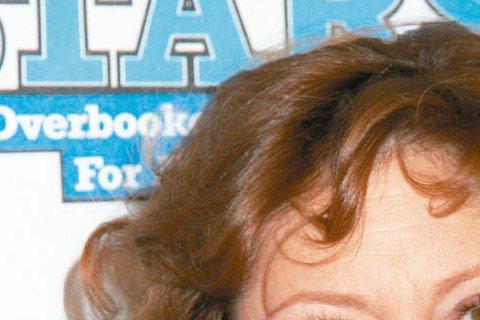 68歲蘇珊莎蘭登與37歲的強納森布利克林在2010年傳出戀情,兩人因為都對桌球有興趣,在紐約經營桌球俱樂部,更從工作拍檔發展為男女朋友。據「紐約郵報」報導,日前蘇珊莎蘭登與強納森獲邀參加電視實境節目...