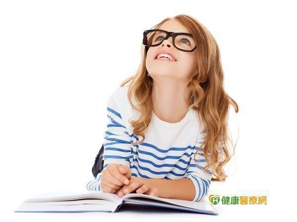 不可輕忽童瞳殺手 視力保健從小做起
