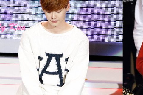 韓粉們緊來看喔!是什麼衣服讓韓國男星不約而同都穿上身,而且還都是來台灣時被粉絲們發現喔!李鍾碩、Super Junior銀赫、EXO燦烈這三位都不約而同穿著一件白色針織衫,上面印有AAA字樣,而且三...