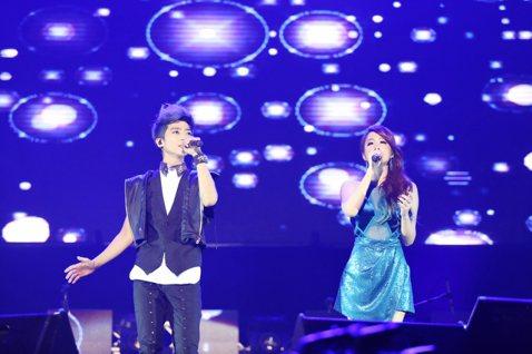 Bii畢書盡日前(21日)遠征馬來西亞國家體育館舉辦個人首場海外演唱會「Bii My Love Live Concert」,吸引4000多位歌迷同歡熱場,也是第1位站上大馬國家體育館的台灣歌手。他遠...
