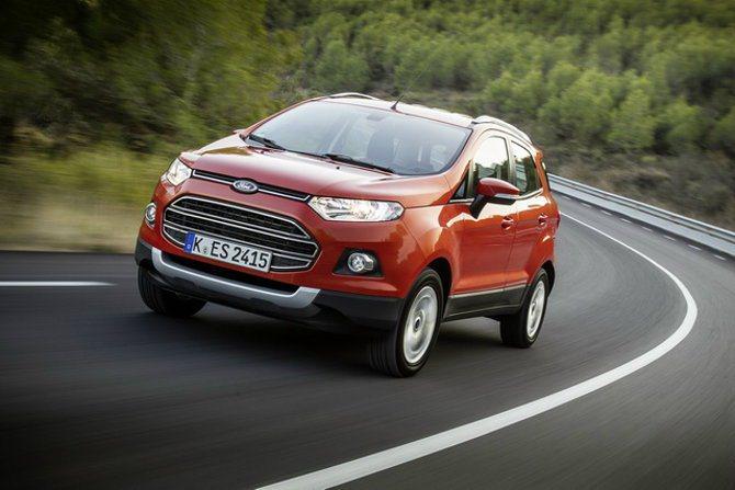 Ford EcoSport可說是國內跨界小休旅入主門檻最低的代表,當然也締造相對...