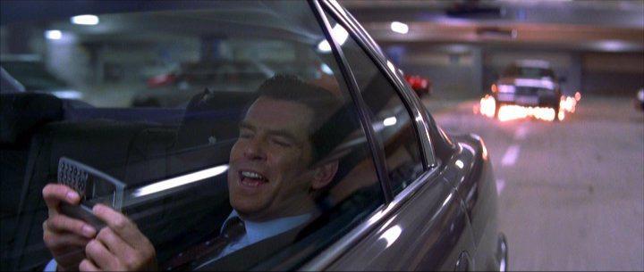 以智慧行動裝置遙控汽車,在多年前007明日帝國上映時,幾乎可說天方夜譚。  y...