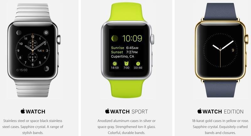 只要相關APP與車用硬體能夠支援,未來Applewatch應可廣泛應用在車輛功能...