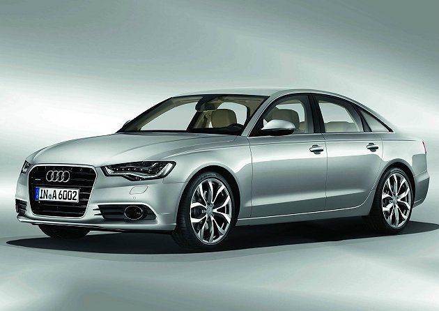 台灣奧迪特別推出限量180部的Audi A6科技躍進版,同步升級體感尾門自動開啟...