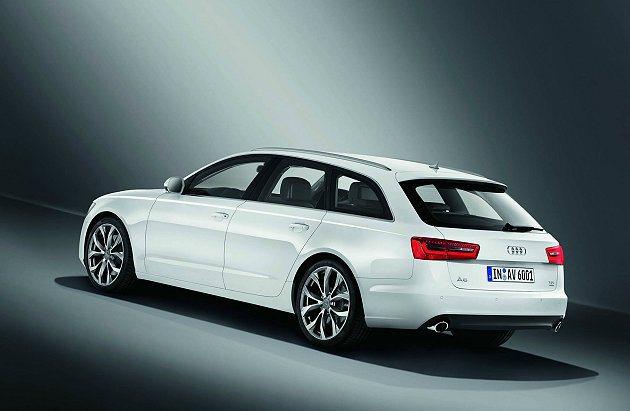 國內去年創造出超過166%的銷售正成長,盡顯Audi A6傲人的產品實力受到層峰...