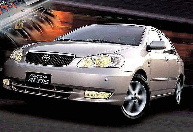 這次召修在台灣受影響最大的品牌為豐田。 Toyota