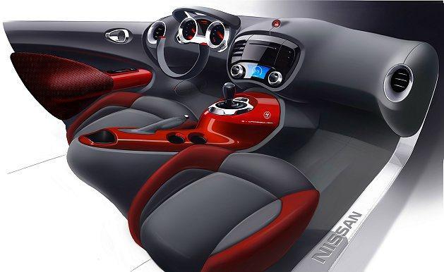 Nissan Juke在全球創下亮眼的銷售佳績,深獲車迷青睞及肯定,獨特跨界魅力...