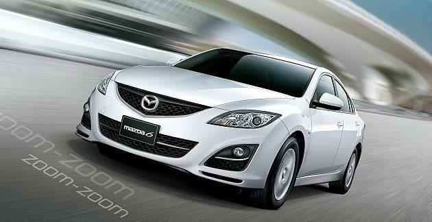 MAZDA於三月降價回饋,全車系車價降幅平均3%。 Mazda