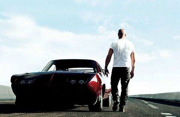 唐老大駕駛的Dodge Charger Daytona。 玩命關頭6官網