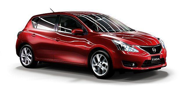 Nissan Big Tiida Turbo車款以「低汙染、低油耗、低噪音」節能...