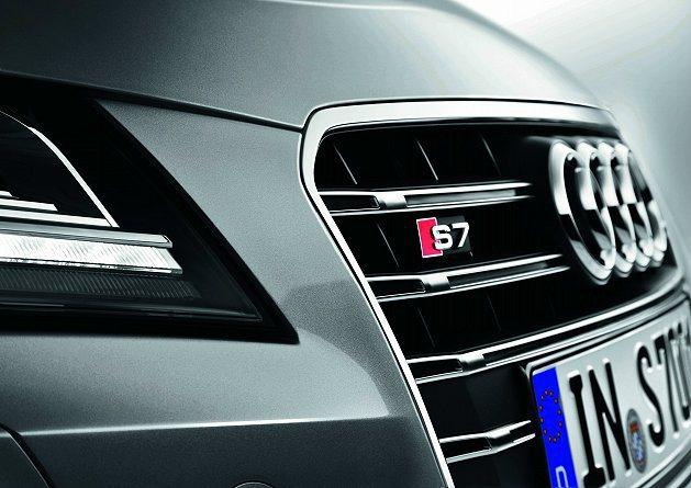 Audi S7 Sportback於電影鋼鐵人3中成功打響優質口碑,吸引許多車主...