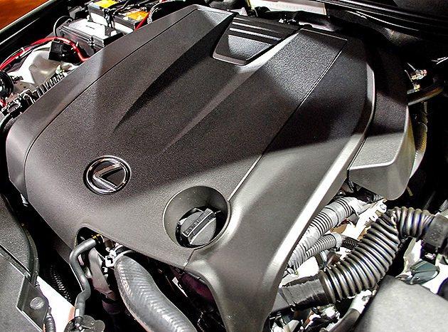 動力系統有2.5升V6傳統動和2.5升油電複合系統。 趙惠群