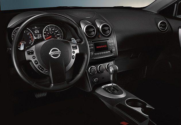 Nissan Rogue全車系一級油耗搭配三大主被動安全防護科技,讓車主享受駕馭...