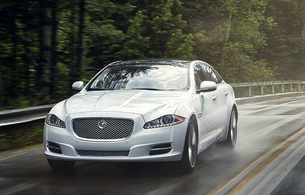 New XF全車系銷售表現優異,九和汽車更推出搭載全新2.0 i4Di以及3.0...