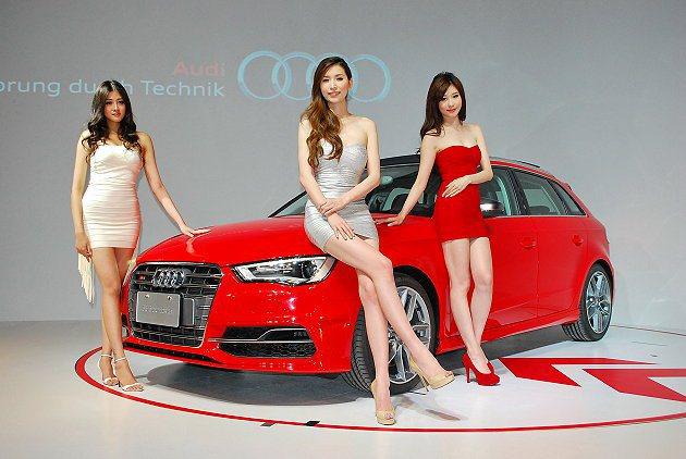 Audi A3 Sportback全車系上市,性能鋼砲S3 Sportback也...