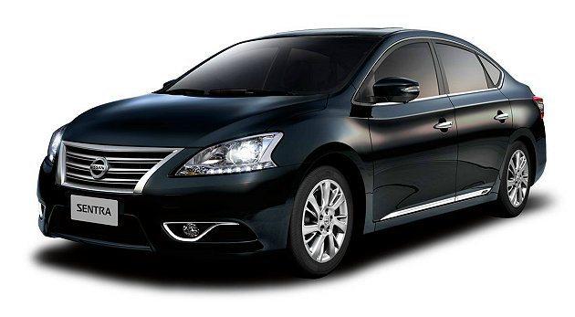 裕隆日產汽車搶先推出Nissan Super Sentra限時「榮耀預購禮遇」優...