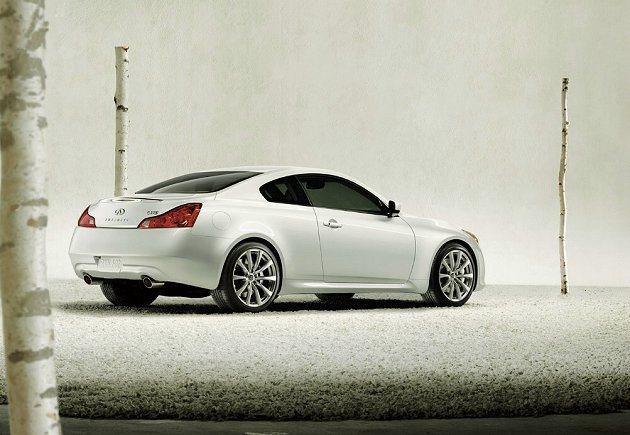 為回饋車主,Infiniti總代理裕隆日產汽車將免費提供Infiniti車主TS...
