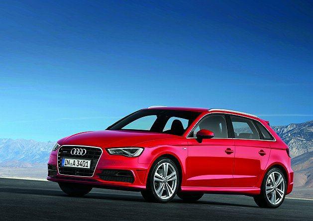AUDI AG於日前正式公佈九月份的新車銷售數據,單月銷售新車總數達到150,3...