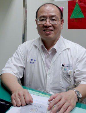馬偕醫院小兒過敏免疫科主任 徐世達醫師