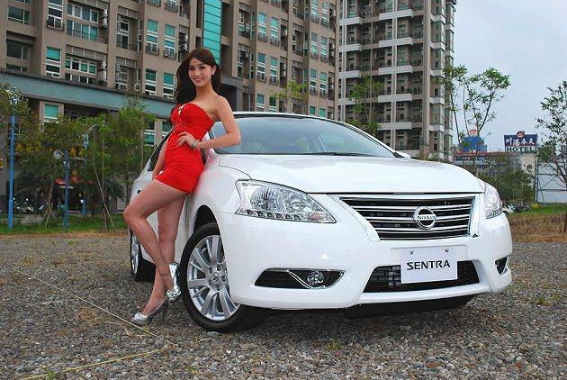 New Sentra讓NISSAN買氣歸隊,讓品牌整體銷售出現正成長。 記者趙惠...