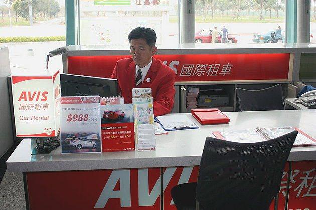 利用AVIS租車前往是不錯的選擇,搭高鐵至嘉義站,在租車站取完車後沿高鐵站出來可...