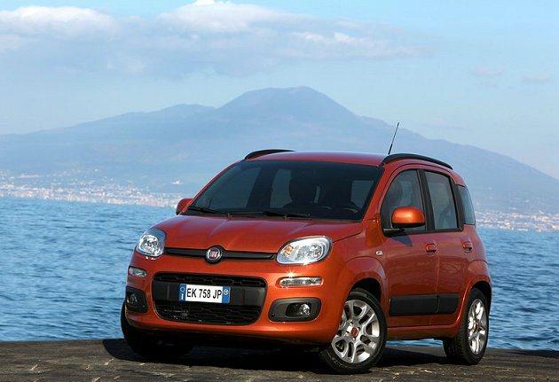 Fiat Panda除了是其他歐系輕型小車的對手以外,2014年更推出新款Pan...