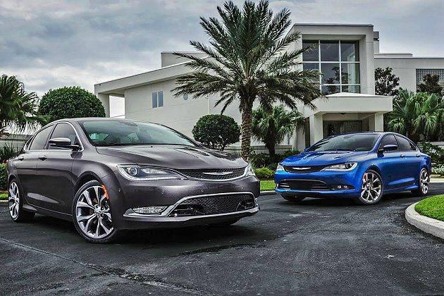 剛剛發表不久的全新一代Chrysler 200車系,已經完全跳脫傳統美式房車窠臼...