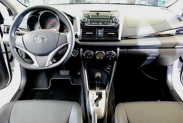 車室質感與功能都提升。 記者趙惠群/攝影