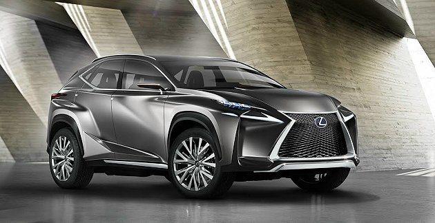 去年法蘭克福車展發表的小型休旅概念車LF-NX即將量產,台灣將在今年第三季引進。...
