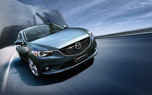 Mazda Skyactiv科技包含動力、底盤、車身、傳動系統等車輛軸心科技。 ...