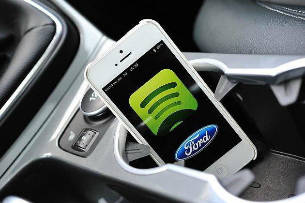 Ford宣布將藉Computex舞台,首度於亞太地區展示V2V車輛對車輛通訊科技...