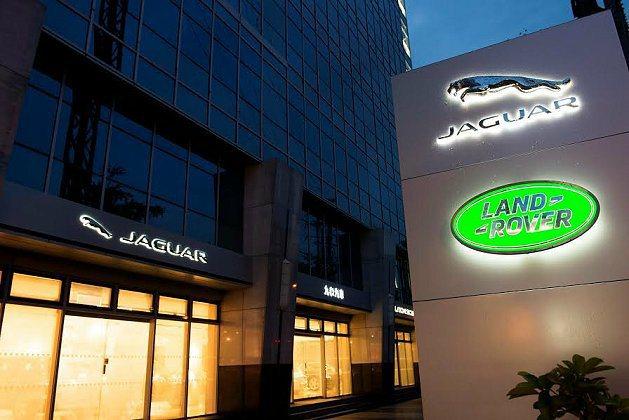 Jaguar Land Rover總經理Jeremy Hicks表示,現在的柴油...
