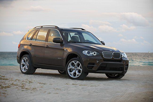 汎德公司將針對自2010年04月06日 至 2010年11月20日期間生產的X5...