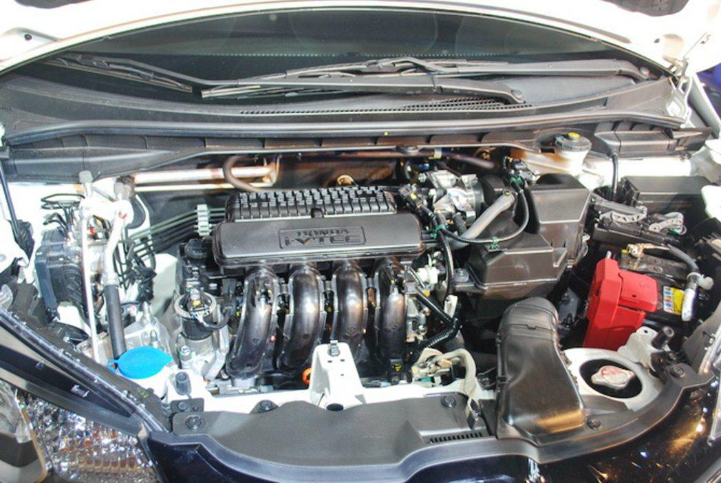全新1.5升i-VTEC引擎配上VCT無段變速箱,同時滿足操控與節能需求,最大馬...