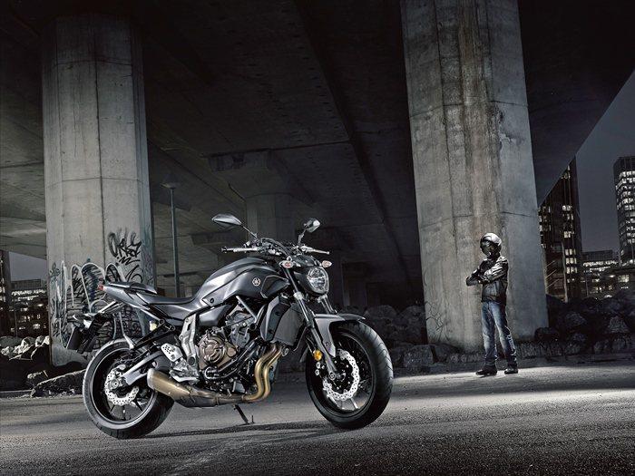首度引進首打檔車MT-07,係針對追求速度與操控的男性買家引進。 Yamaha提...