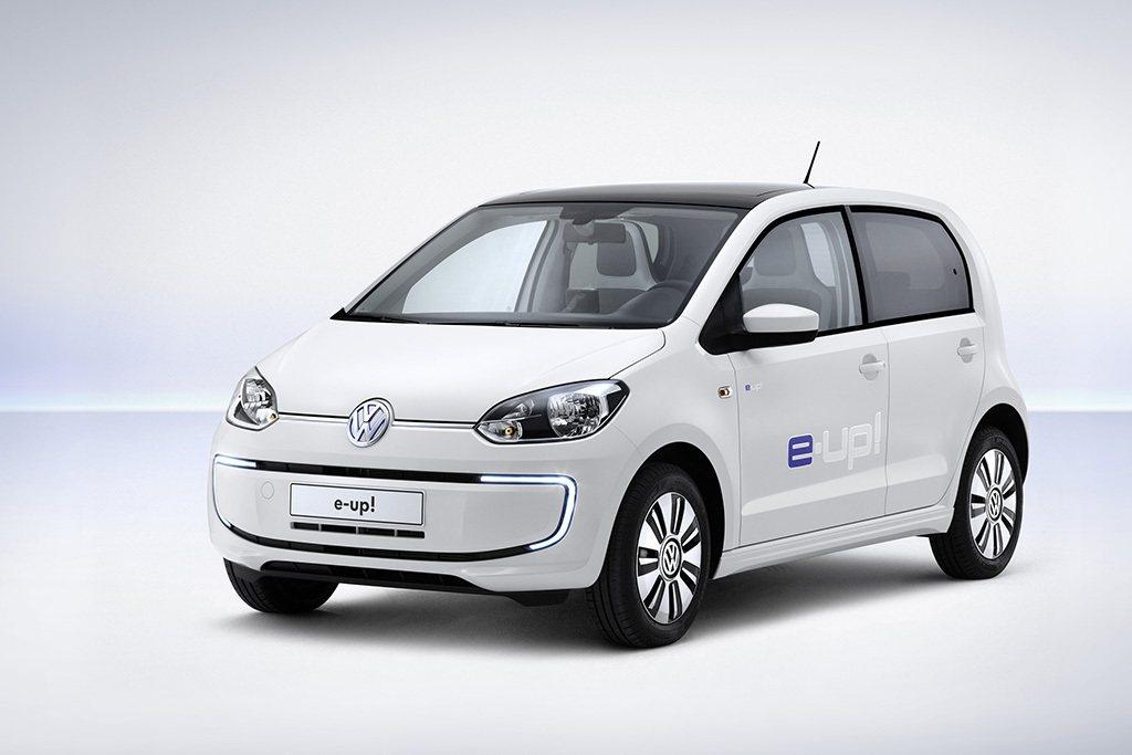 台灣福斯汽車未來將會導入更多新能源車。 Volkswagen提供