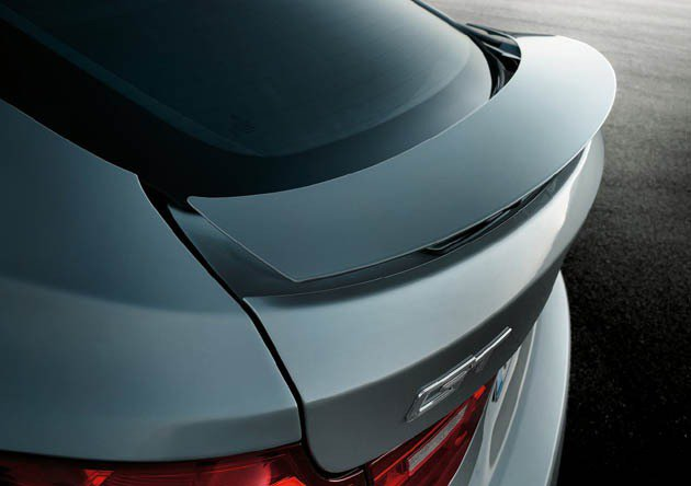 BMW 3系列Gran Turismo BMW