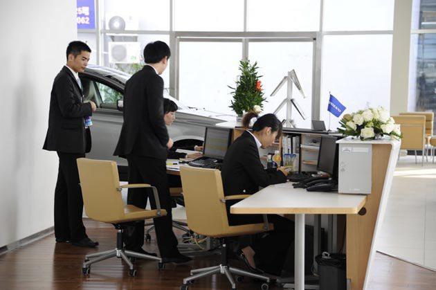 Volvo原廠決定採取進一步行動確保遏止經銷商虛報銷售表現的作法。 Auto-O...