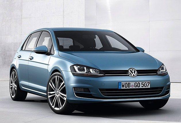 VW Golf VW
