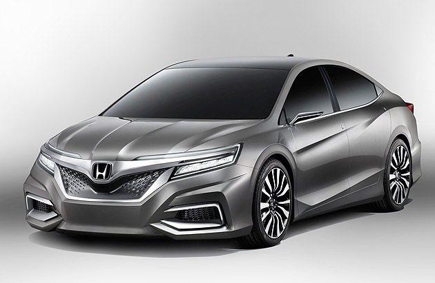 Concept C Honda