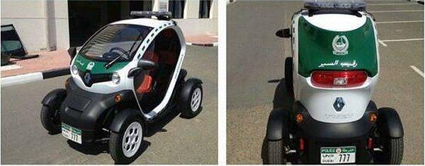 Renault Twizy可輸出20hp馬力、5.8kgm扭力,極速75km/h...