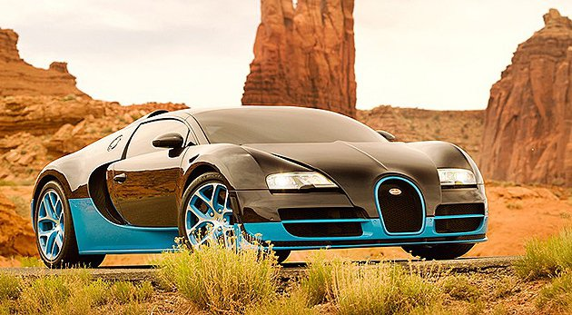 Veyron 16.4 Grand Sport Vitesse是408.8km/...