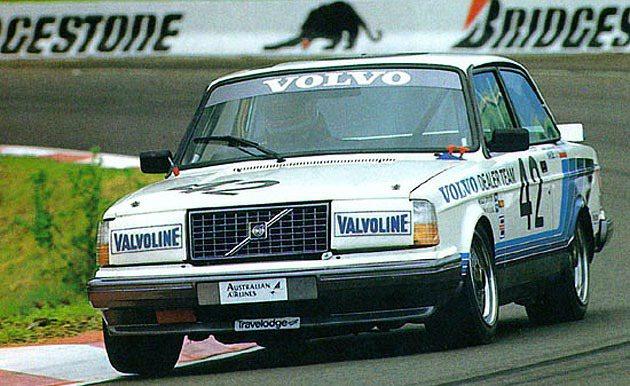 240T Volvo