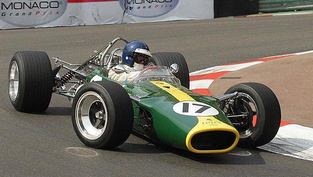 Lotus 49賽車 Lotus