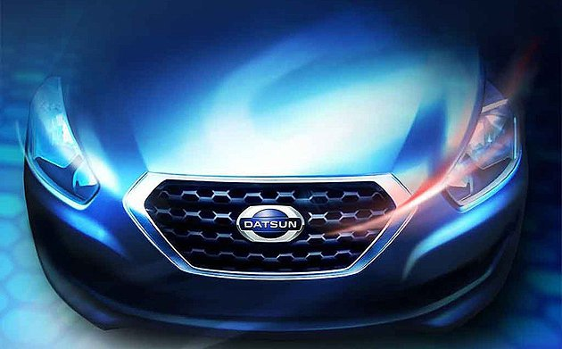 Datsun也將有四門車款推出 Nissan