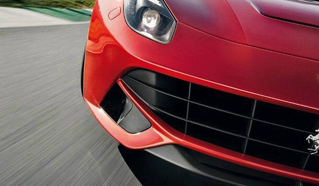 Ferrari在Goodwood Festival of Speed大展風采。 ...