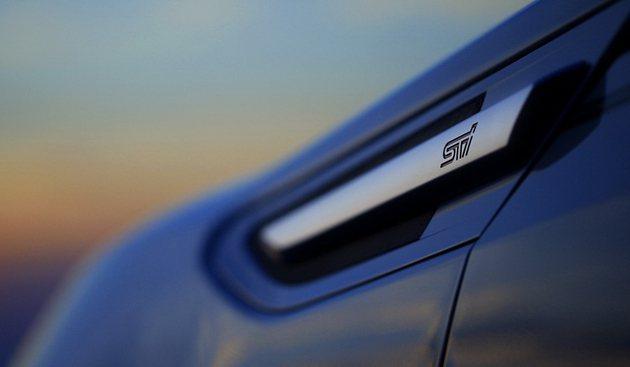 車側 Subaru