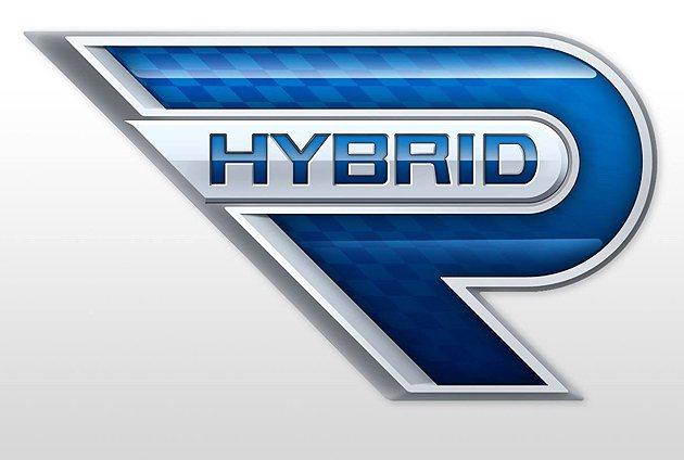 全新Logo Toyota