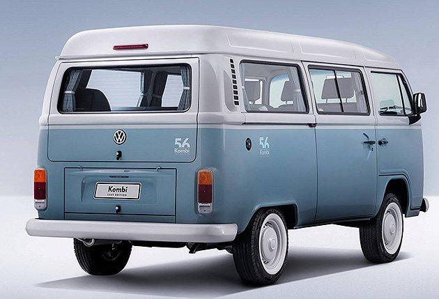 即將於今年底停產。 VW
