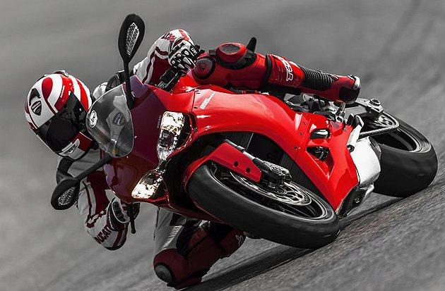 899 Panigale將成為次公升等級最新的王者。 Ducati